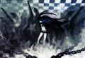 ブラック★ロックシューター3/huke