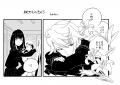 創作漫画/枕もとのきのう