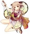 猫剣士/結城リカ