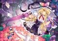 紫陽花の魔女/RiE