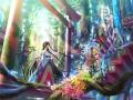 森の彩壇/藤原