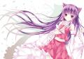 楽園の素敵なネコ/水緑@例大祭M-53b