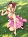 野に咲く野いちごちゃん/マナカッコワライ