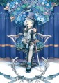 Blue bloomy baby/くろぶた月刊