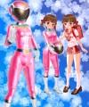 美少女戦隊(1)