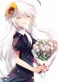 君が向日葵みたいな笑顔でいてくれるように/三嶋くろね