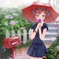 雨の日/おきつぐ