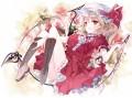 真紅の吸血姫