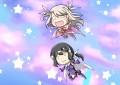 Illya and Miyu