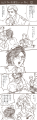 【進撃】ハンジさんがお見合いに行ってみる漫画+α