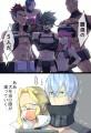 【19話】最強の5人(とその他)【キルラキル】