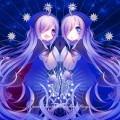 【PFFK】青い星と赤い星