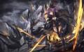 【PFFK】紫色の悪魔