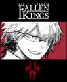 【PFFK】 王の中の王 【明と暗の宿敵】