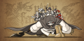 【PFFK】巨兵アーケンゲイル【復讐者の決戦】