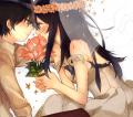 10月の花嫁