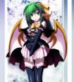 大妖精 【幻想の系譜/チルノ戦記】