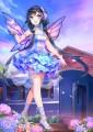 五月雪の妖精