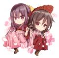桜と神風と春風と