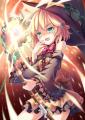 【仕事】進め! Explosion少女!