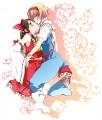 アリスと霊夢