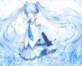 白い風の贈り物/6U☆