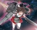 私は市民を守る、帝国海軍の艦娘だッ!!!